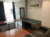 1 bedroom flat in Buccleuch Street, Meadows, Edinburgh, EH8 9JR