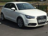 AUDI A1 2011 1.2 TFSI (11 REG)*£7299*1 OWNER CAR*LOW MILES*FULL HISTORY*PX WELCOME*DELIVERY