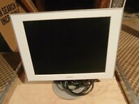 Sony 15 inch TFT LCD Computer Monitor. Comes with lead. In perfect working condition.