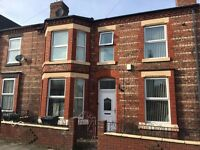 Double room to rent, Birkenhead, £275 a month, New Bed, New Wardrobe and Recently Decorated