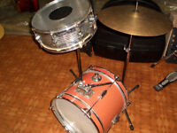 DRUMS FOR SKIFFLE