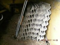 BIG 6 ROOFING SHEETS