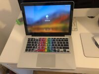 "MacBook Pro 13"" mid 2012 i5"