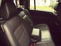 Vauxhall zafira 1200