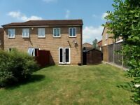 3 Beds Semi-Detached House to Rent in Wigmore/ Luton for £1100.00 p/cm