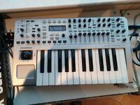 Novation X-Station 25 synthesizer