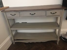Side Board / Console Table