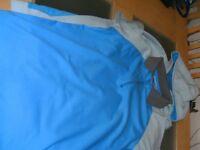 Senior section guides uniform