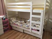 Bunk bed. ***SOLD***