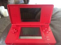 Nintendo DS Lite for sale