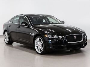 2017 Jaguar XE 3.0L AWD Prestige CERTIFIED 6years/160000km@2.9%