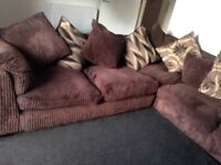 Sofa £80 Ono need gone asap
