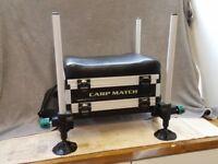 Leeda Carp Match Seatbox