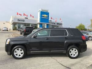 2012 GMC Terrain SLE-1 FWD, REAR CAMERA, LOCAL TRADE!!