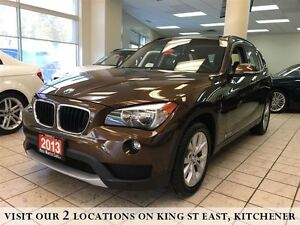 2013 BMW X1 28i   NO ACCIDENTS   PANO ROOF