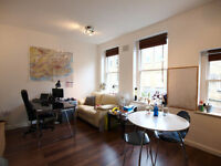 A stunning 1 double bedroom first floor flat set in the heart of West Kensington