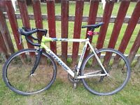 GT MOUNTAIN BIKE AND A CANNONDALE ROAD BIKE FOR SALE
