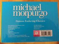 MICHAEL MORPURGO SIXTEEN ENDURING CLASSICS