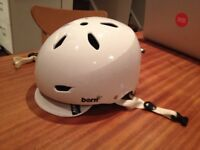 Bern helmet - cycling or snowboarding - XS