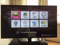 LG 42LN540V 42-inch Widescreen 1080p