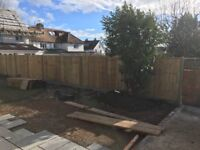 CLS Fencing: Specialists in fence erecting, decking, timber structures and bespoke gate fitting
