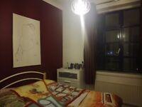 Double room all inclusive £450 p/m