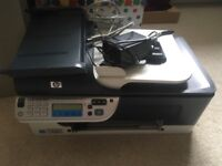Hp printer / scanner