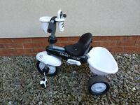 Original Smart Trike Excellent Condition