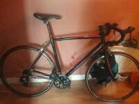 Revolution sabre road bike ***NEW ***