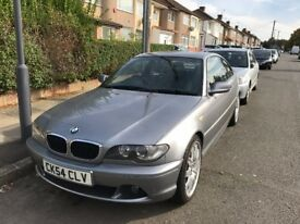 2004 BMW COUPE E46