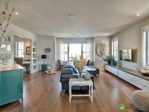 279 000$ - Condo à vendre à Mont-St-Hilaire