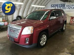 2011 GMC Terrain SLE*AWD*DVD*CAMERA*PHONE/VOICE RECOGNITION*