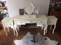 Bedroom set by Laura Ashley