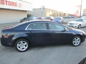 2011 Chevrolet Malibu LS | ACCIDENT FREE | OPEN SUNDAY Oakville / Halton Region Toronto (GTA) image 4