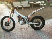 Jotagas 300 trials bike 2016