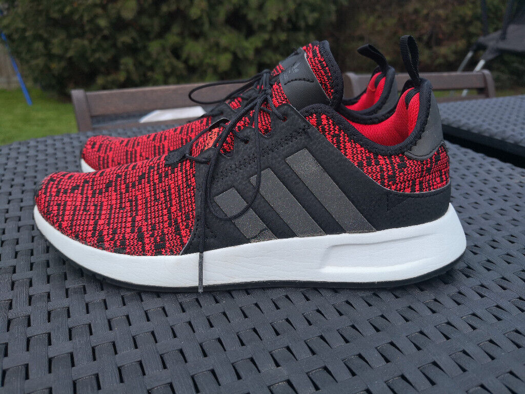 5 Adidas Chelmsley WoodWest Midlands 5In Junior Gumtree Trainers Red Size L5A3Rj4