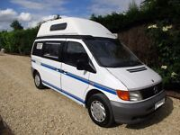 Autosleeper Merceds Vito 2 berth campervan for sale