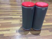 Jvc portable Bluetooth speakers