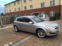 Cheep Vauxhall Astra 1.9 cdti 150 design