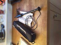 Deger II Electronic bagpipe