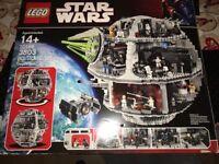 Lego Millenium Falcon RARE 10188