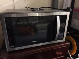 Kenwood K25MSS11 Solo Microwave 900W