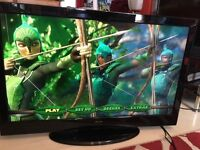 Celcus 40 Inch Full HD 1080p LCD TV With Free View