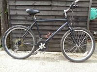 Mountain bike 20inch frame