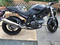 Ducati Monster Dark 620ie