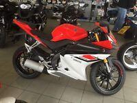 125cc Yamaha