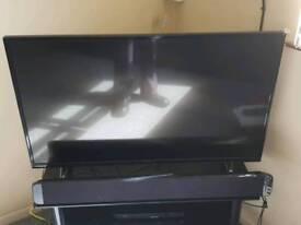 Hitachi 42in tv