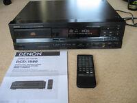 DENON 1520 DVD PLAYER