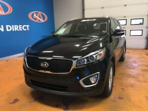 "2018 Kia Sorento 2.4L LX AWD!  BACK-UP CAM/ 17"" ALLOYS"