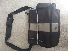 Baba Bing Chnaging Bag in very good condition
